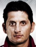 Rónald González