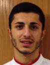 Mehmet Levet