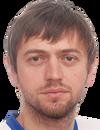 Aleksandr Mrinskiy