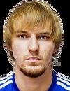 Evgeniy Steshin