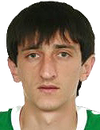 Magomed Evloev