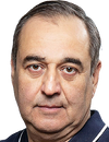 Khasanbi Bidzhiev