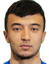 Sukhrob Nurullaev