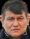 Mubin Ergashev
