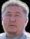 Erbol Kudasov