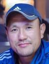 Chencho Dorji